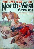 North West Stories (1925-1937 Fiction House) Pulp Vol. 7 #8