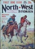 North West Stories (1925-1937 Fiction House) Pulp Vol. 7 #12