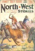 North West Stories (1925-1937 Fiction House) Pulp Vol. 8 #2