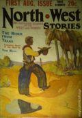 North West Stories (1925-1937 Fiction House) Pulp Vol. 8 #4