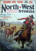 North West Stories (1925-1937 Fiction House) Pulp Vol. 8 #5