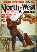 North West Stories (1925-1937 Fiction House) Pulp Vol. 8 #7