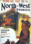 North West Stories (1925-1937 Fiction House) Pulp Vol. 8 #11