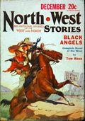 North West Stories (1925-1937 Fiction House) Pulp Vol. 8 #12