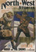 North West Stories (1925-1937 Fiction House) Pulp Vol. 9 #2