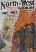 North West Stories (1925-1937 Fiction House) Pulp Vol. 9 #3
