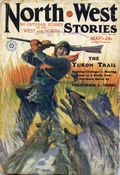 North West Stories (1925-1937 Fiction House) Pulp Vol. 9 #5