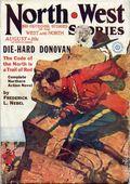 North West Stories (1925-1937 Fiction House) Pulp Vol. 9 #8