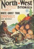 North West Stories (1925-1937 Fiction House) Pulp Vol. 9 #10