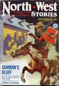 North West Stories (1925-1937 Fiction House) Pulp Vol. 9 #11
