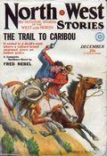 North West Stories (1925-1937 Fiction House) Pulp Vol. 9 #12