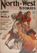 North West Stories (1925-1937 Fiction House) Pulp Vol. 10 #1