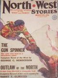 North West Stories (1925-1937 Fiction House) Pulp Vol. 10 #3