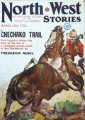 North West Stories (1925-1937 Fiction House) Pulp Vol. 10 #4