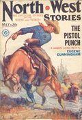 North West Stories (1925-1937 Fiction House) Pulp Vol. 10 #5