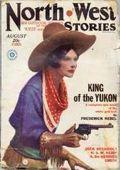 North West Stories (1925-1937 Fiction House) Pulp Vol. 10 #8