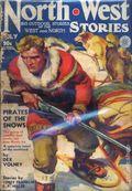 North West Stories (1925-1937 Fiction House) Pulp Vol. 11 #7