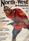 North West Stories (1925-1937 Fiction House) Pulp Vol. 11 #9