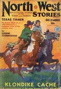 North West Stories (1925-1937 Fiction House) Pulp Vol. 11 #12