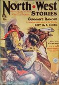 North West Stories (1925-1937 Fiction House) Pulp Vol. 12 #2