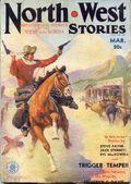 North West Stories (1925-1937 Fiction House) Pulp Vol. 12 #3