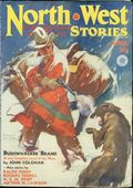 North West Stories (1925-1937 Fiction House) Pulp Vol. 12 #4