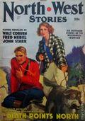 North West Stories (1925-1937 Fiction House) Pulp Vol. 12 #5