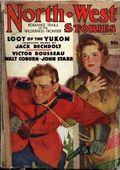North West Stories (1925-1937 Fiction House) Pulp Vol. 12 #6