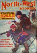 North West Stories (1925-1937 Fiction House) Pulp Vol. 12 #7