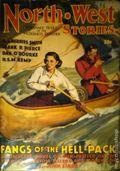 North West Stories (1925-1937 Fiction House) Pulp Vol. 12 #8