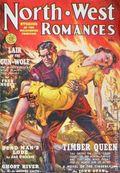 North West Romances (1937-1953 Fiction House) Pulp Vol. 13 #4