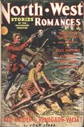 North West Romances (1937-1953 Fiction House) Pulp Vol. 13 #5