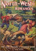 North West Romances (1937-1953 Fiction House) Pulp Vol. 14 #1
