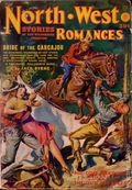 North West Romances (1937-1953 Fiction House) Pulp Vol. 14 #4