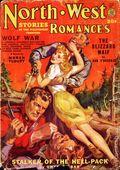 North West Romances (1937-1953 Fiction House) Pulp Vol. 14 #5