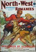 North West Romances (1937-1953 Fiction House) Pulp Vol. 14 #6