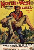North West Romances (1937-1953 Fiction House) Pulp Vol. 14 #8