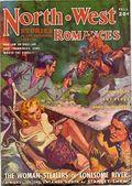 North West Romances (1937-1953 Fiction House) Pulp Vol. 14 #10