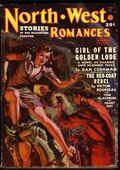 North West Romances (1937-1953 Fiction House) Pulp Vol. 14 #11