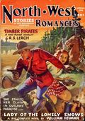 North West Romances (1937-1953 Fiction House) Pulp Vol. 14 #12