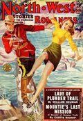 North West Romances (1937-1953 Fiction House) Pulp Vol. 15 #2