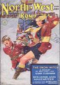 North West Romances (1937-1953 Fiction House) Pulp Vol. 15 #4