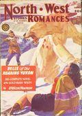North West Romances (1937-1953 Fiction House) Pulp Vol. 15 #5