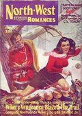 North West Romances (1937-1953 Fiction House) Pulp Vol. 15 #8