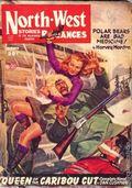 North West Romances (1937-1953 Fiction House) Pulp Vol. 15 #9