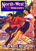 North West Romances (1937-1953 Fiction House) Pulp Vol. 15 #10