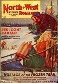 North West Romances (1937-1953 Fiction House) Pulp Vol. 15 #11