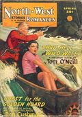North West Romances (1937-1953 Fiction House) Pulp Vol. 15 #12