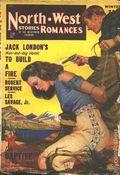 North West Romances (1937-1953 Fiction House) Pulp Vol. 16 #3