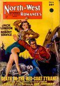North West Romances (1937-1953 Fiction House) Pulp Vol. 16 #6
